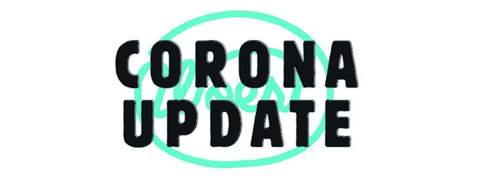 Corona update agenda